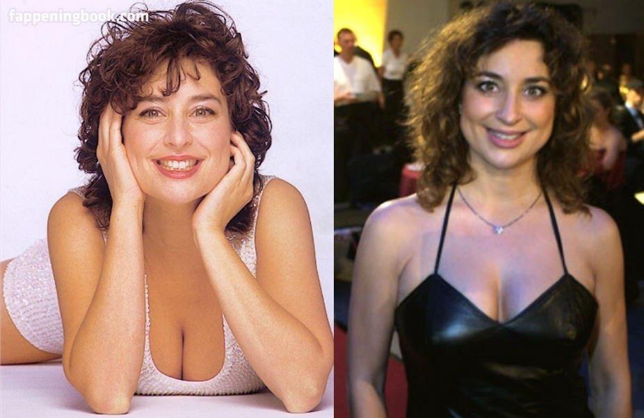 Varell nackt nude isabel Italian Isabel