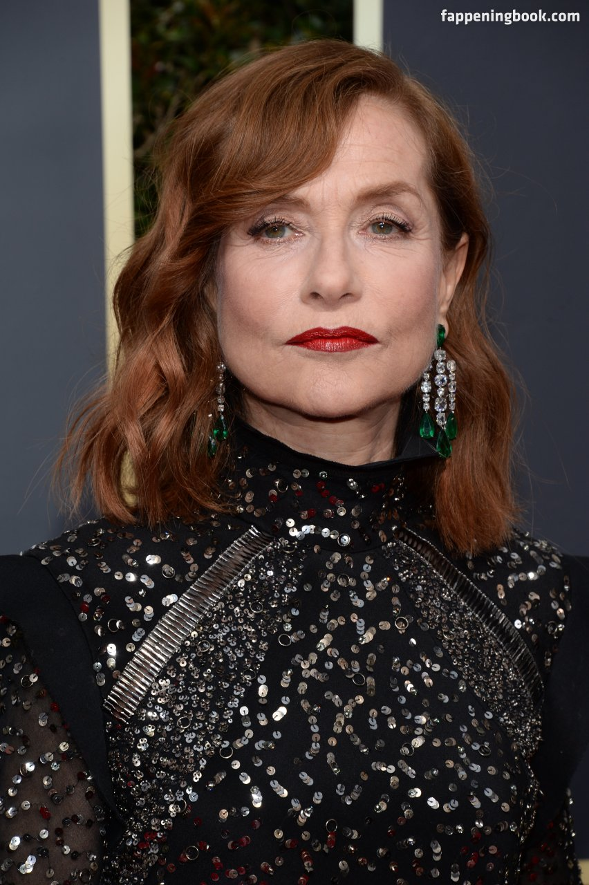 Isabelle Huppert Nude, Sexy, The Fappening, Uncensored