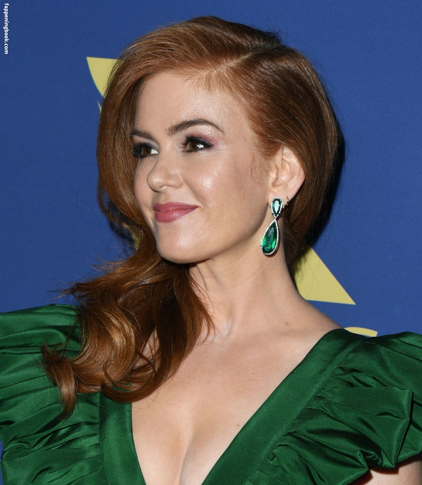 Isla Fisher Nude The Fappening - Page 5 - FappeningGram