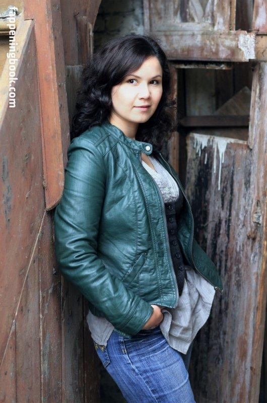 Ivanka Brekalo Nude