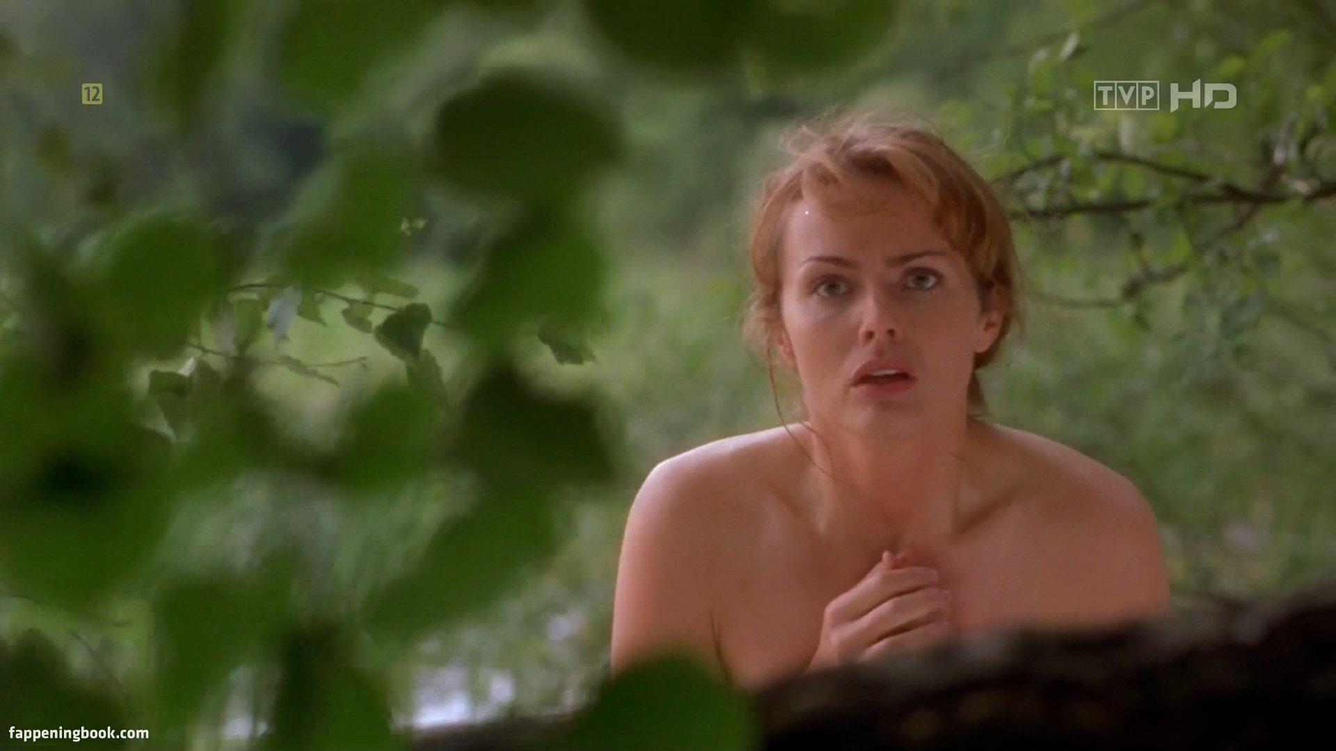 Jessica Kan  nackt