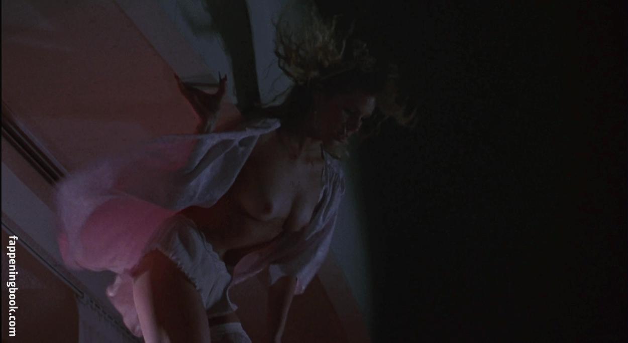 Swanson nackt Jackie  Jackie Swanson
