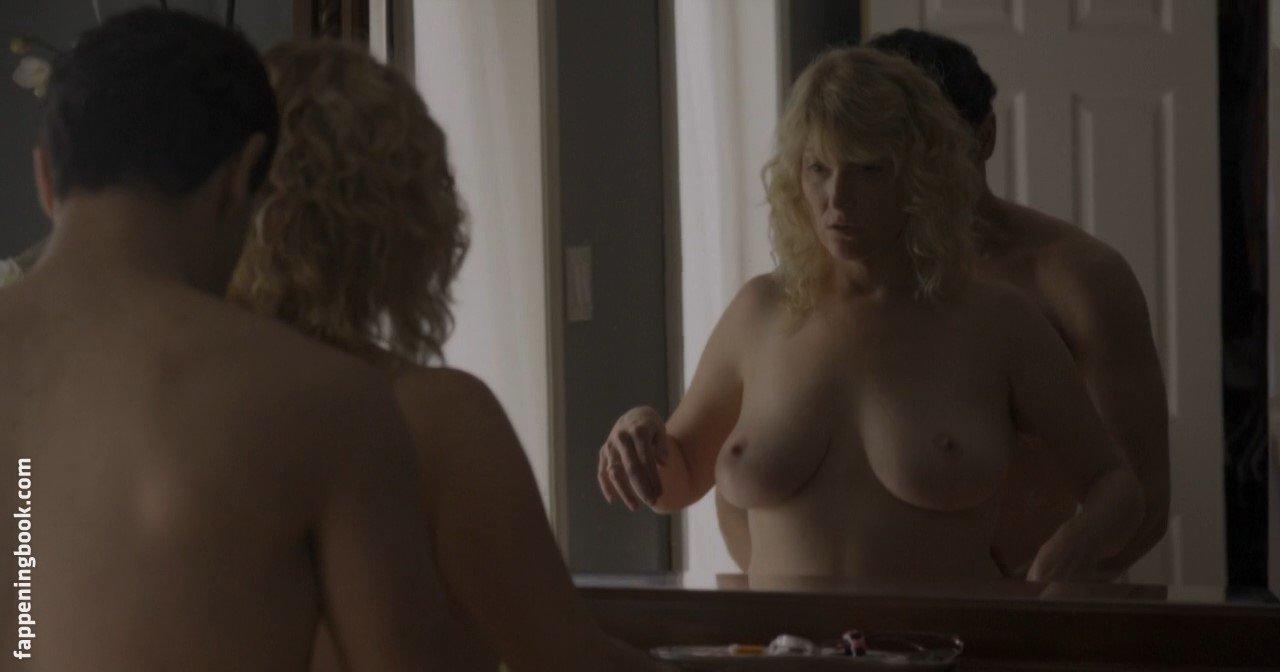 Nackt  Frédérique Cerbonnet The Films