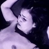 Jacqueline Giroux  nackt