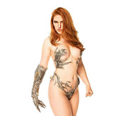 Jacqueline Goehner  nackt