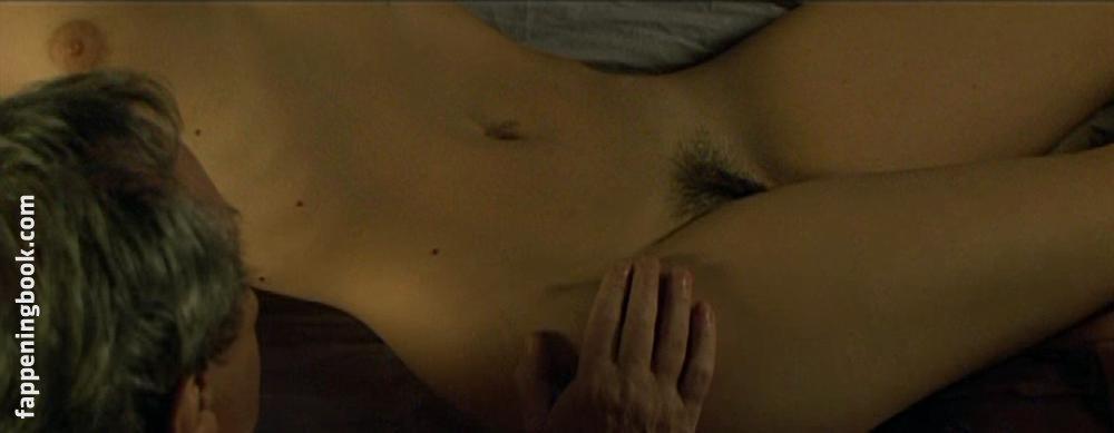 Saunier  nackt Jacqueline Le Startseite