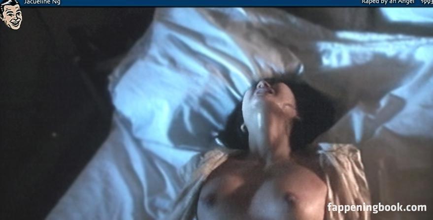 nackt Ng Jacqueline 41 Hot