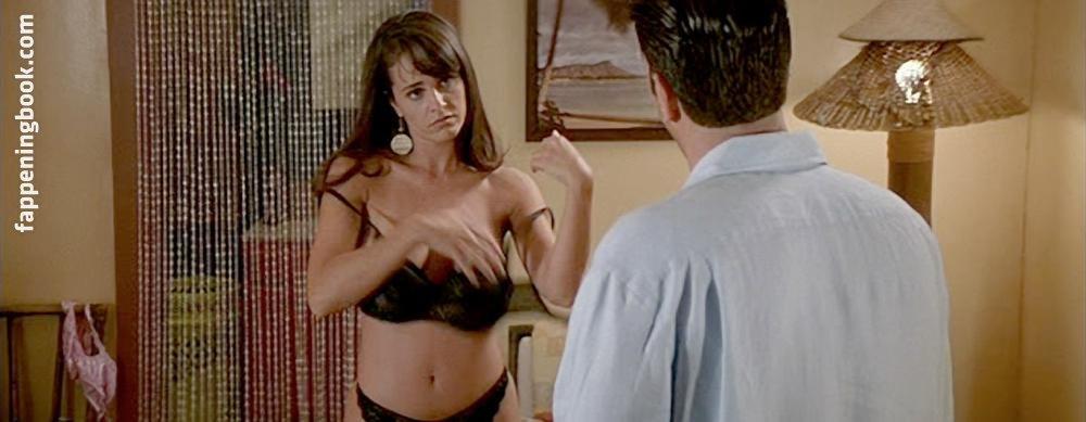 Obradors  nackt Jacqueline America model