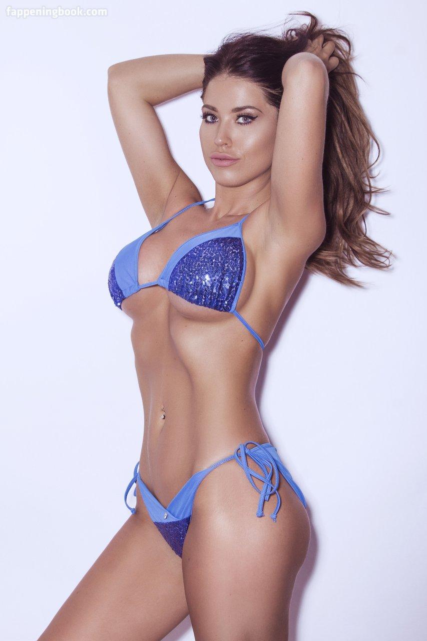 Jacqui Ryland Nude