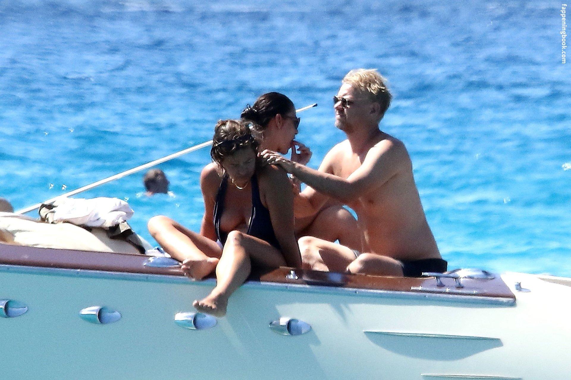 nackt Jagger Jade Nude celebrity