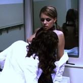 Jade Robertson  nackt