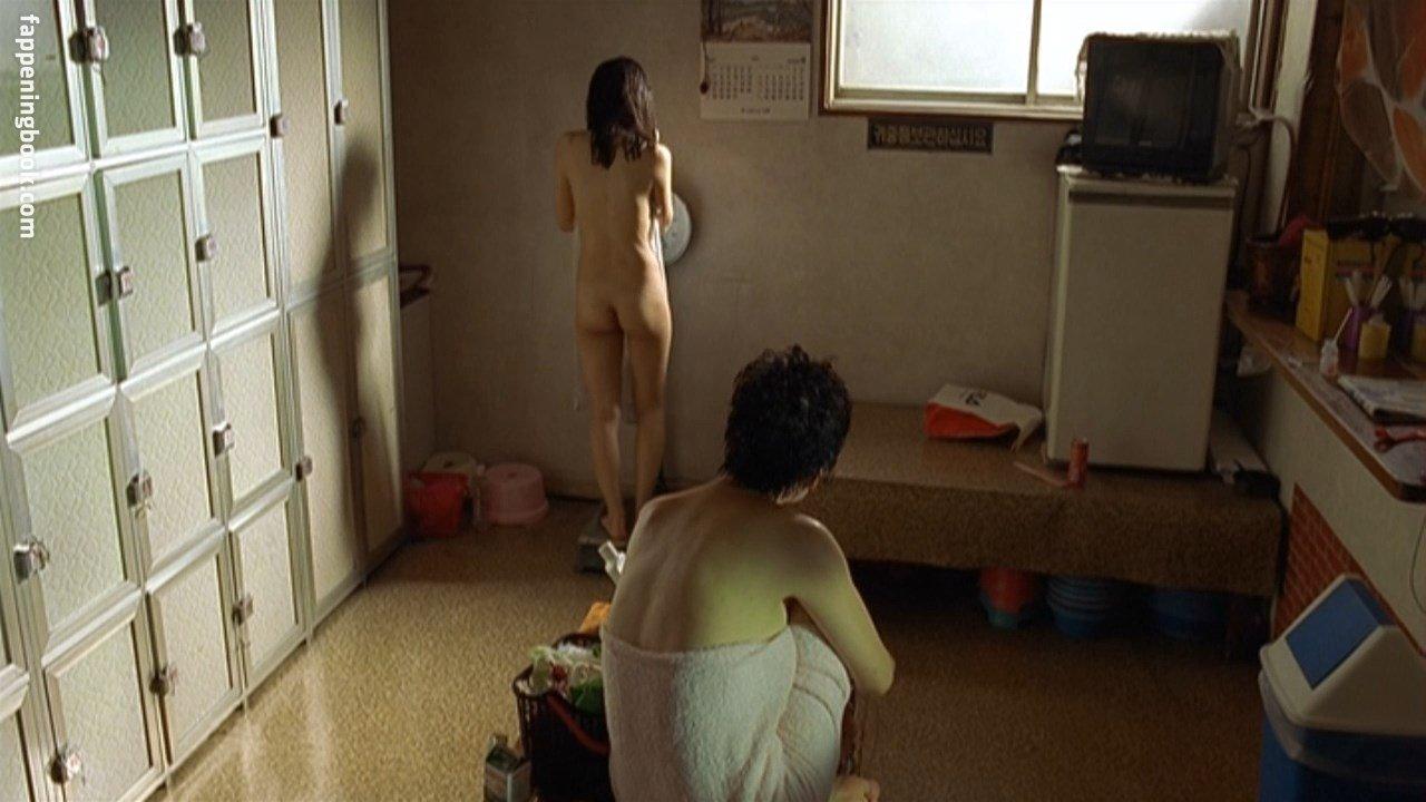 Jaehyun Chun Nude