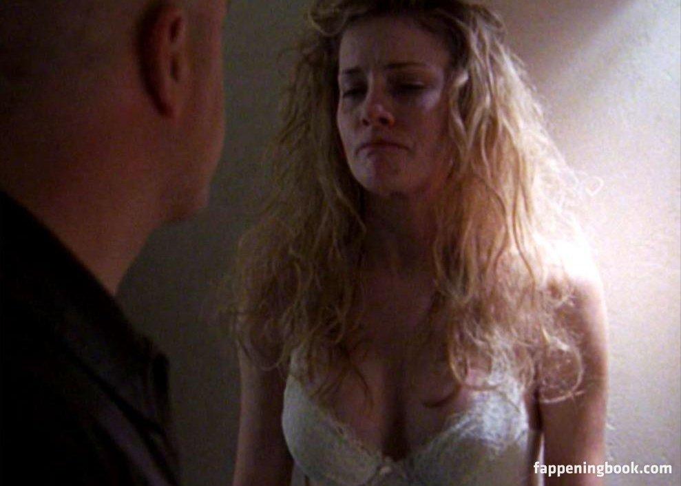 Jamie anne allman, jamie brown nude in fastlane