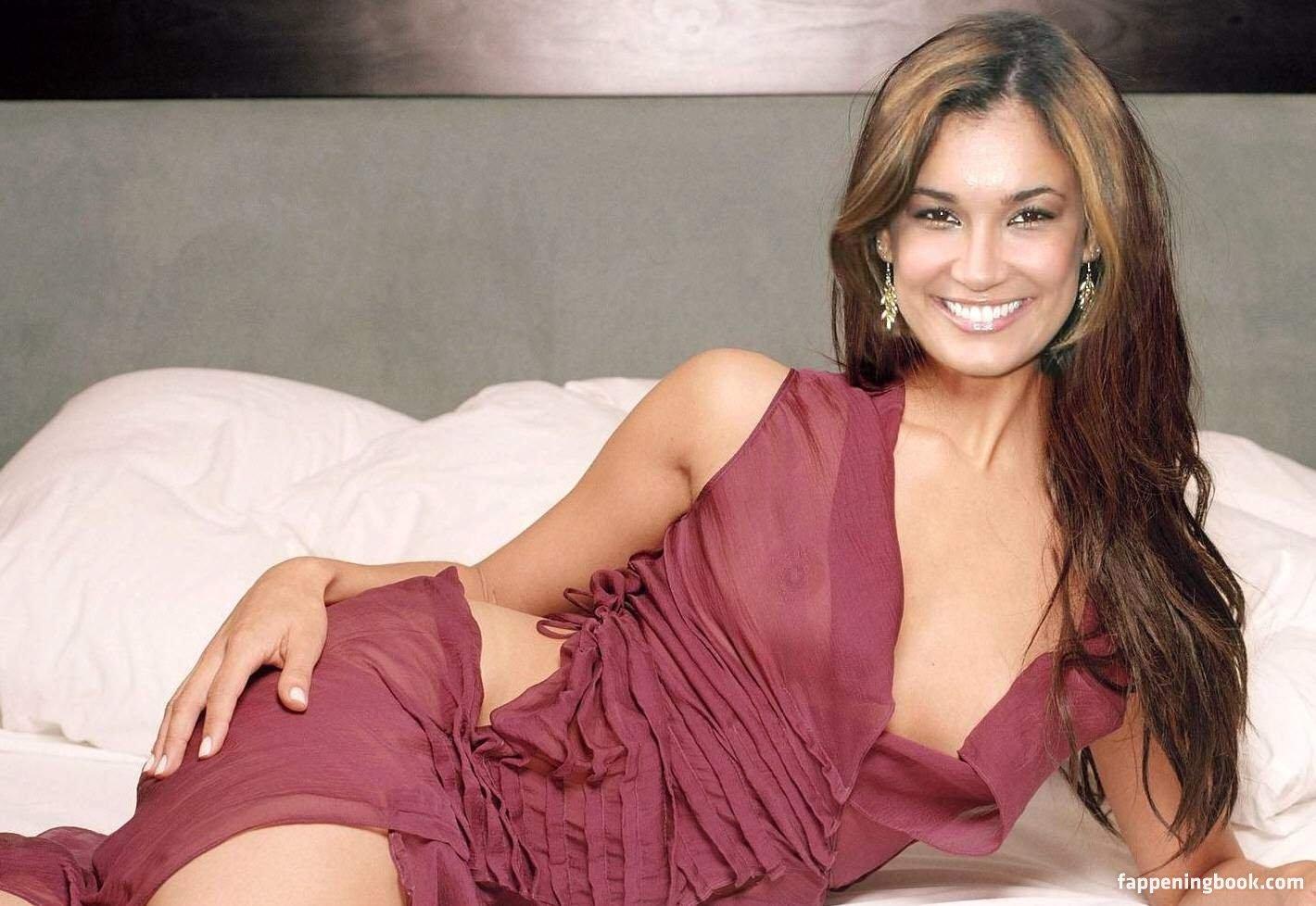 Jana Ina Zarrella Nude, Sexy, The Fappening, Uncensored
