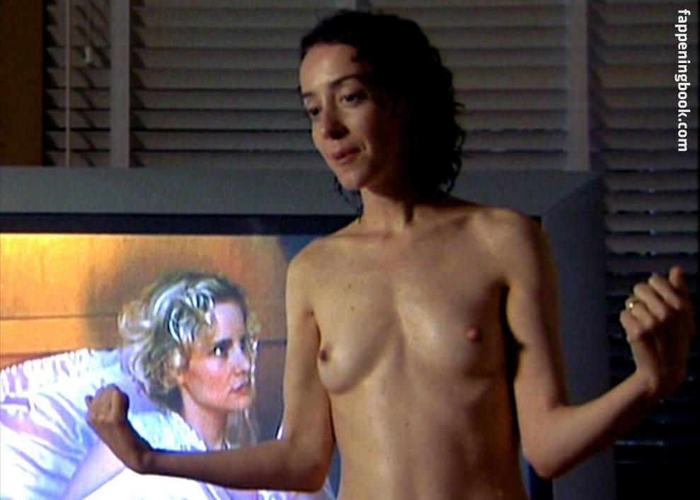 Jane Adams  nackt