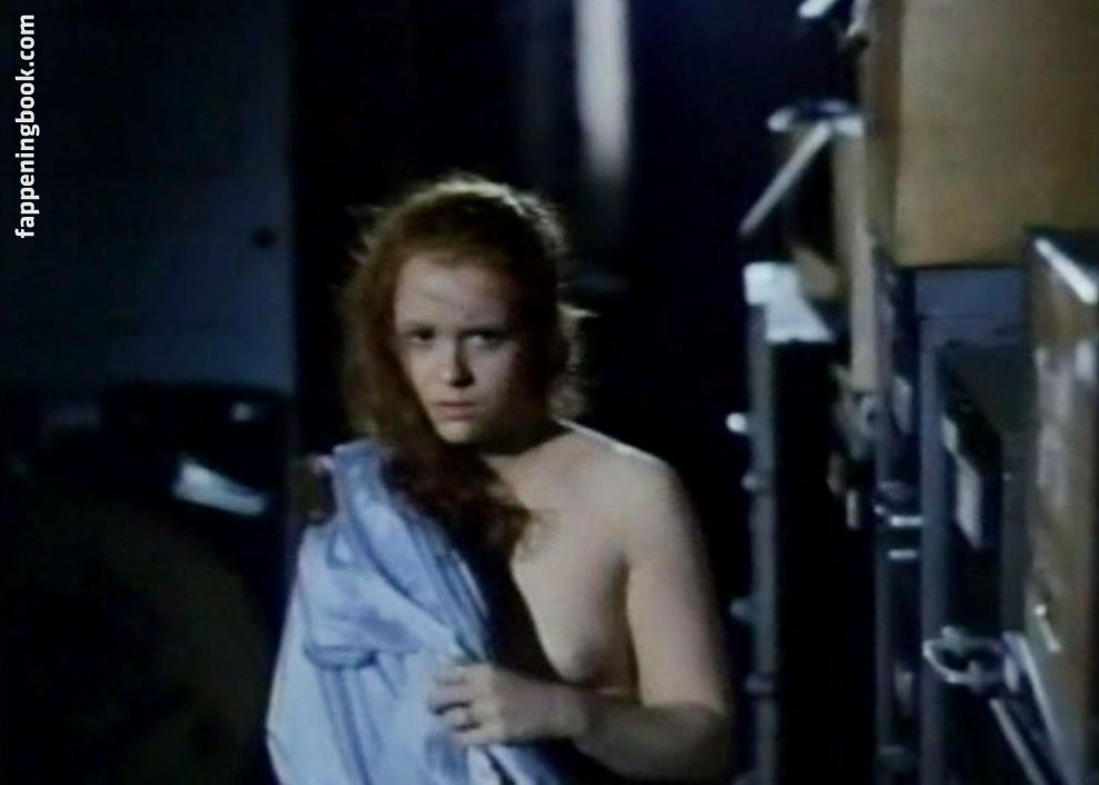Jane Donadio Nude