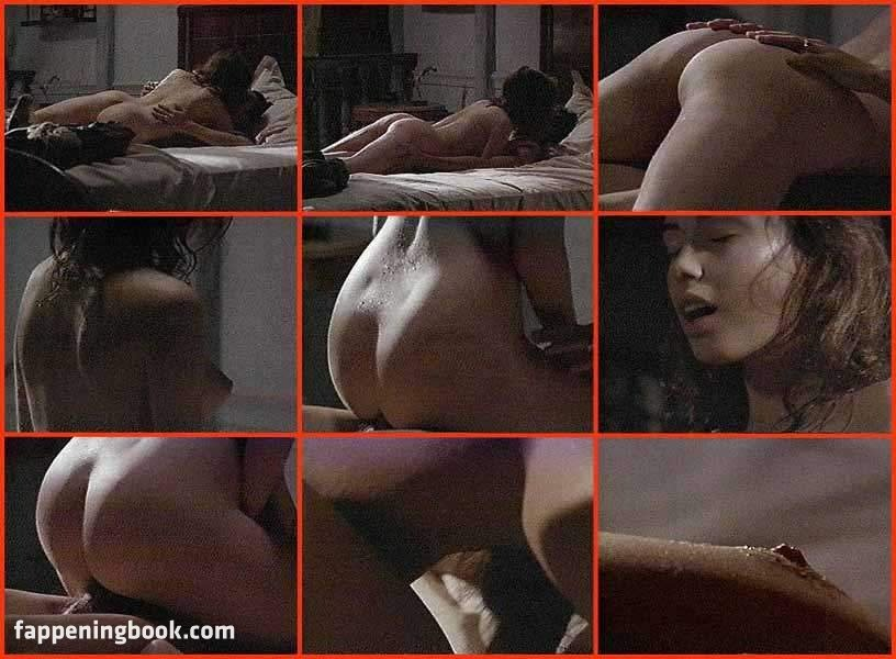 Jane march nude sex scene in the lover picture