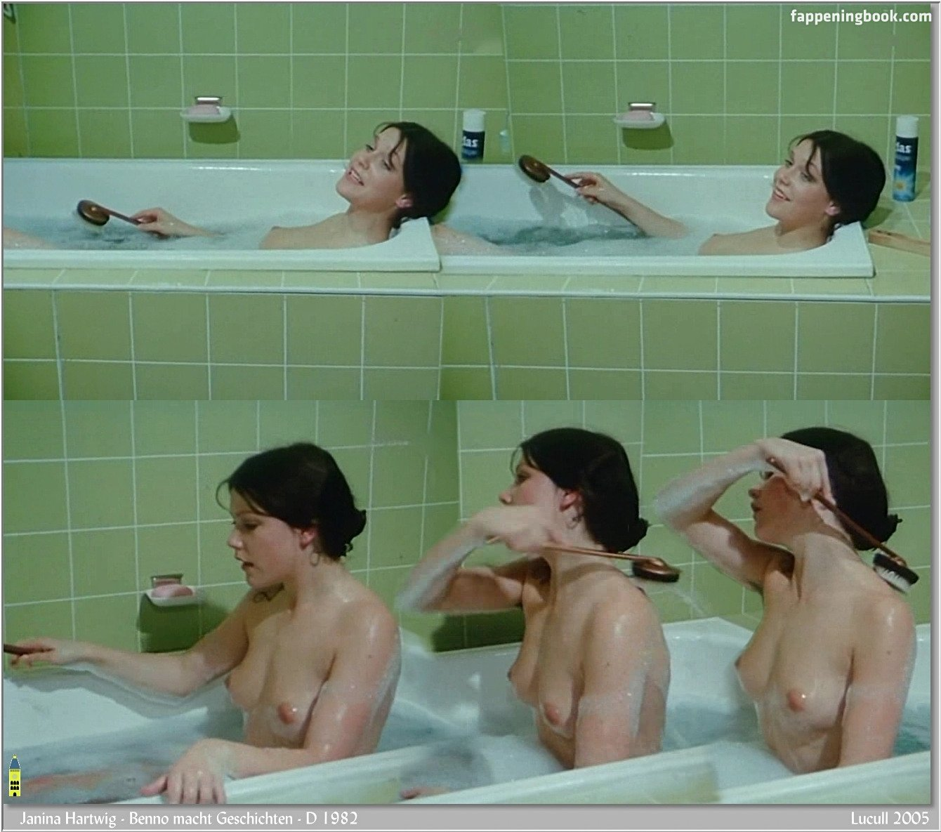 Alessandra Muccioli  nackt