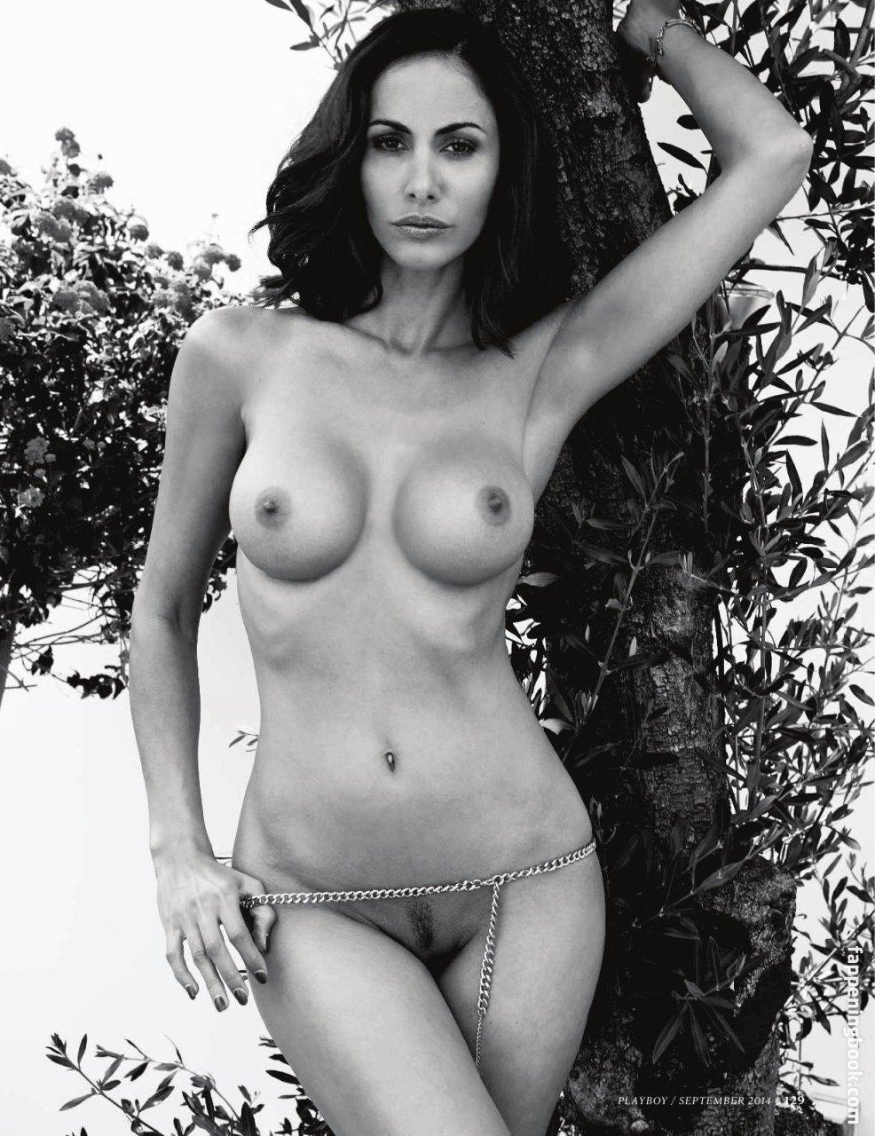 Bentivoglio  nackt Melissa Melissa Bentivoglio