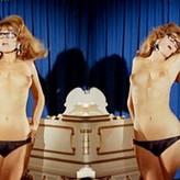 Janine Reynaud  nackt