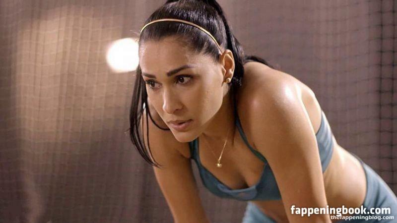 Jaqueline Carvalho Nude