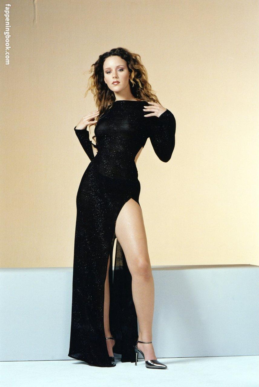 Wagner naked jasmin Jasmin Wagner