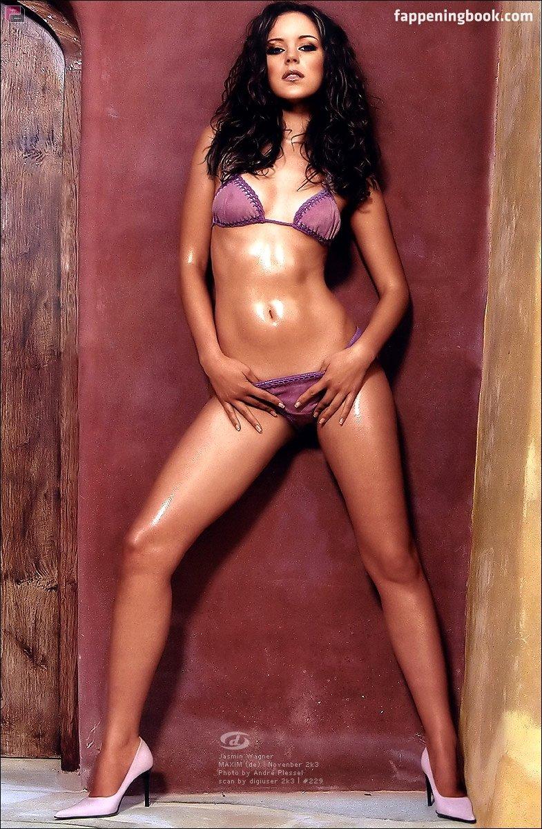 Jasmin wagner naked