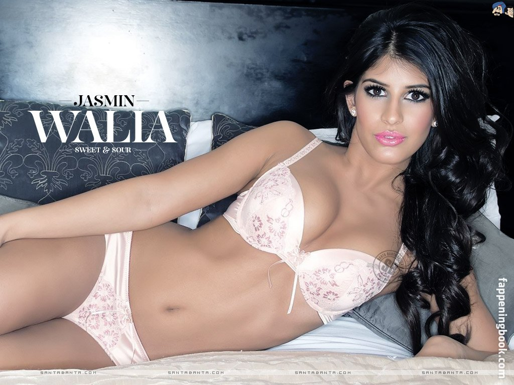 Jasmin walia nude