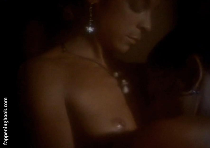 Jasmine Guy Sex Scene