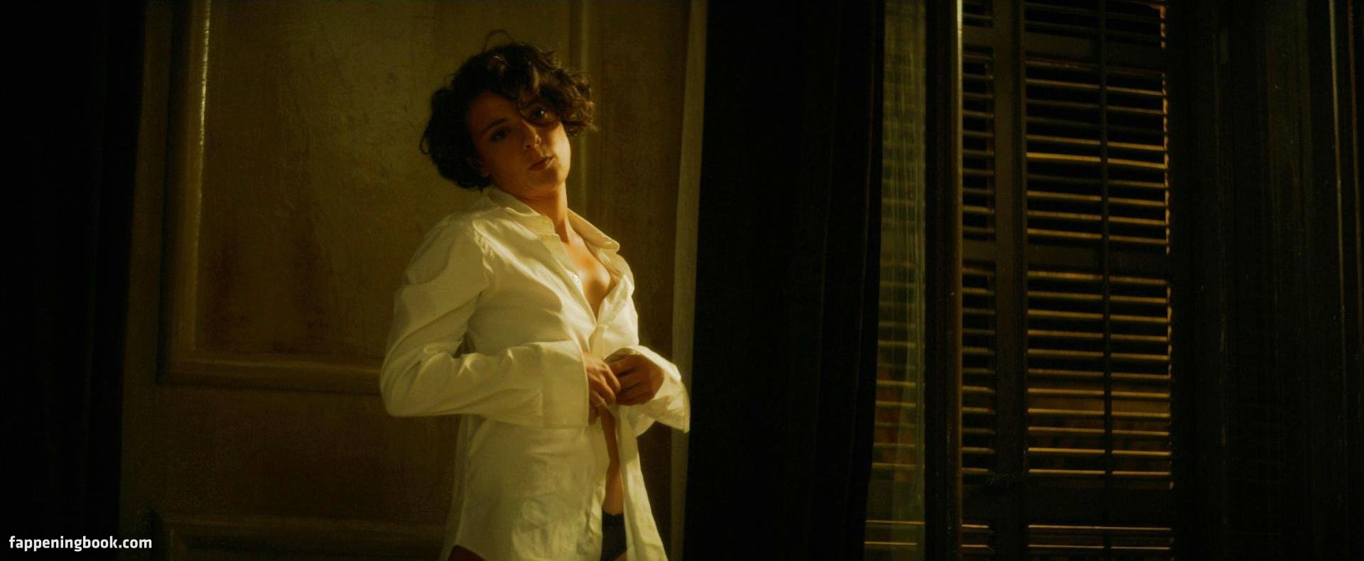 Jasmine Trinca Nude, Sexy, The Fappening, Uncensored