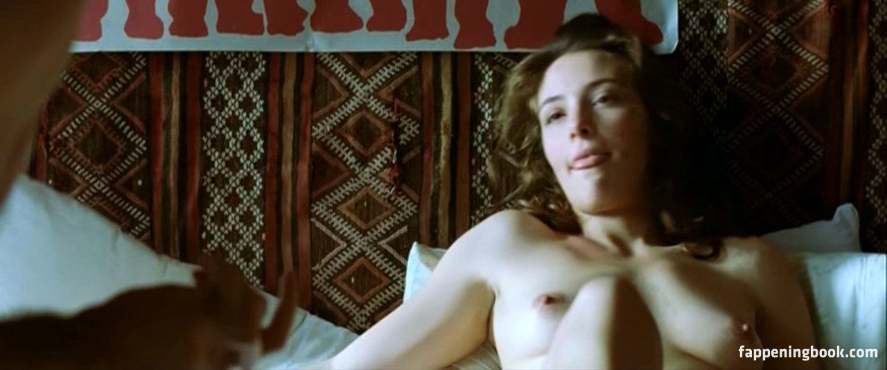 Jasmine trinca nude