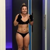 nackt Franks Jazmine Actress
