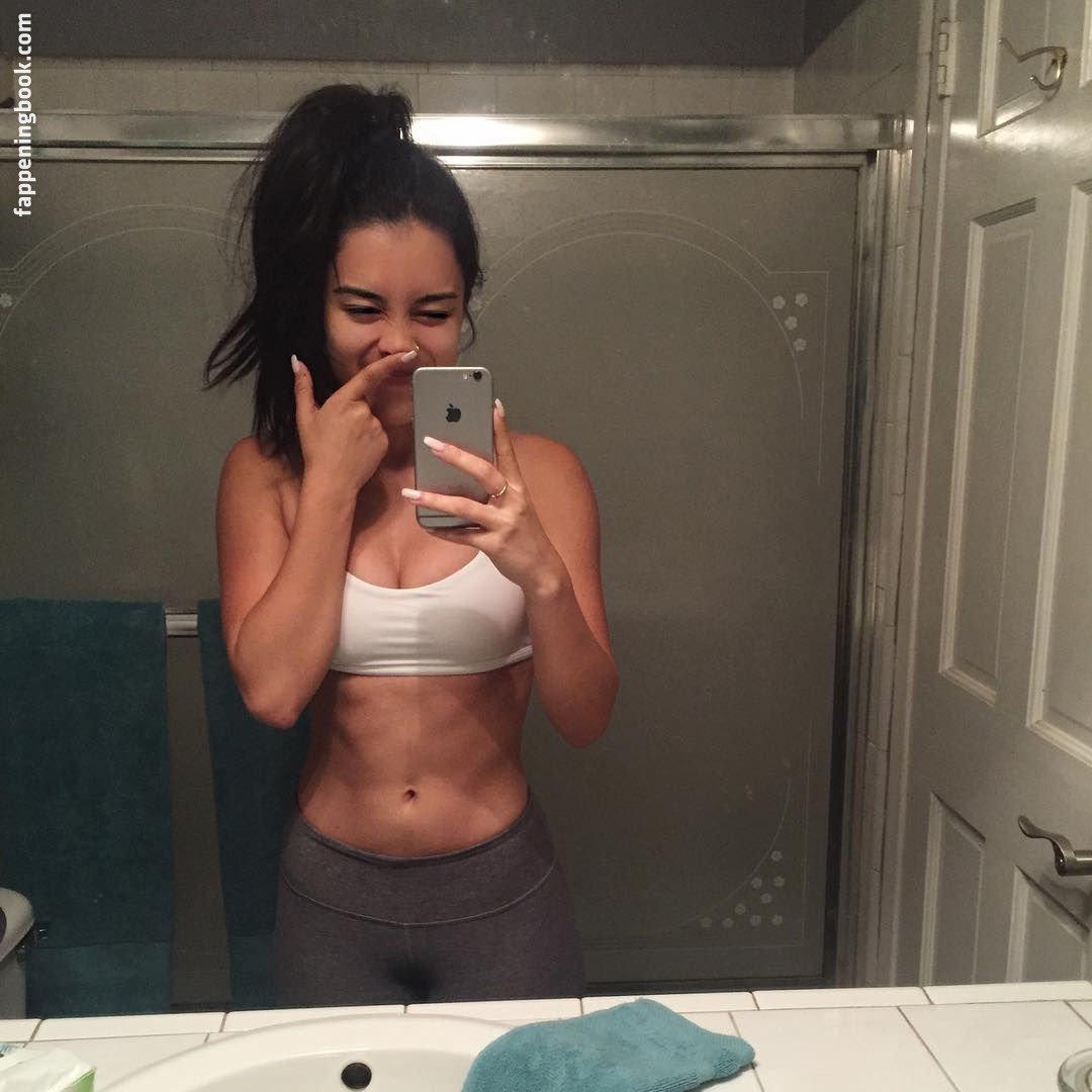 Jazmine Garcia  nackt
