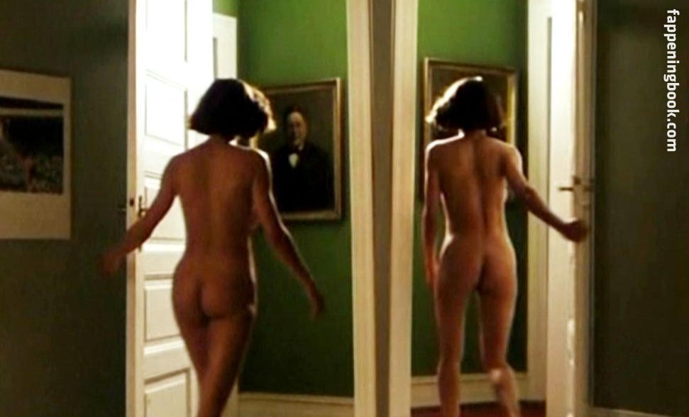 Jeanette hain nude sexy galery