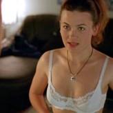 Jeanne Tremsal  nackt