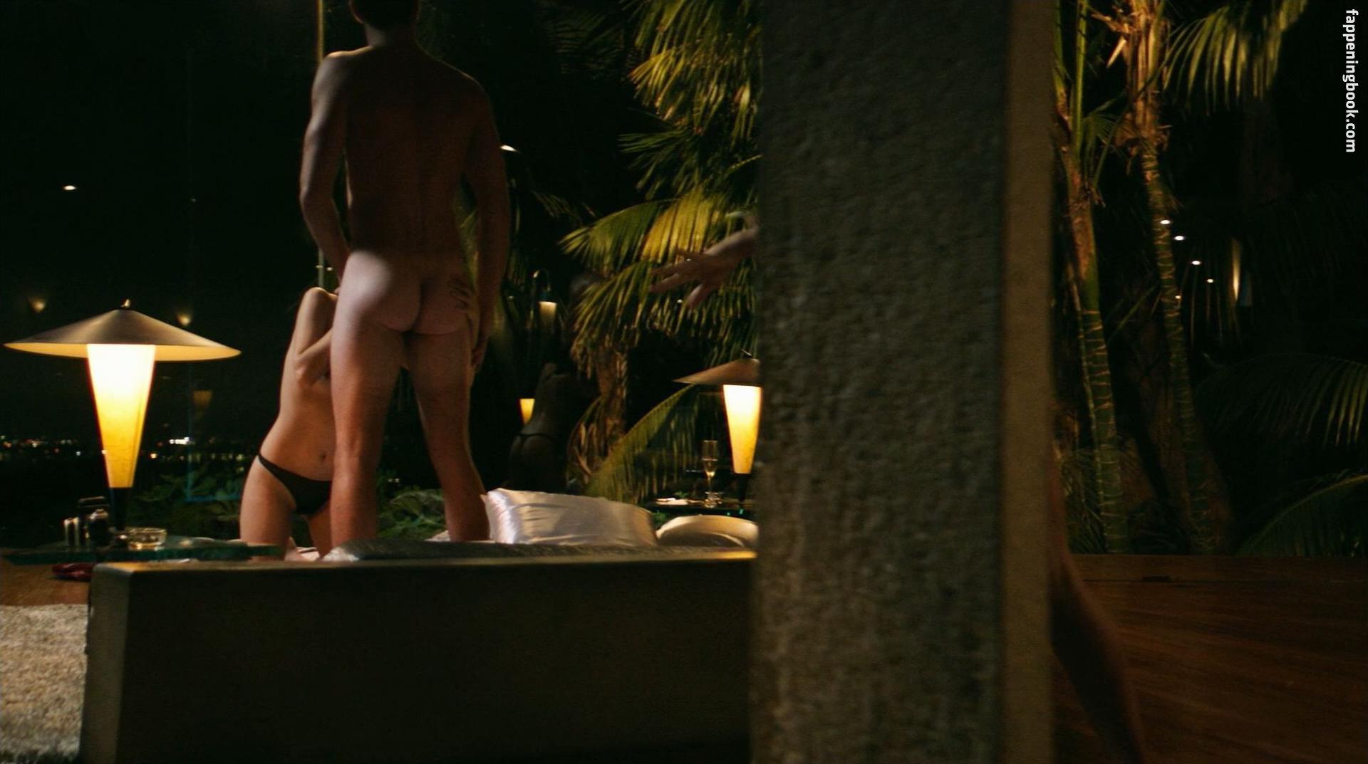 Jenna Ashley Munoz Nude