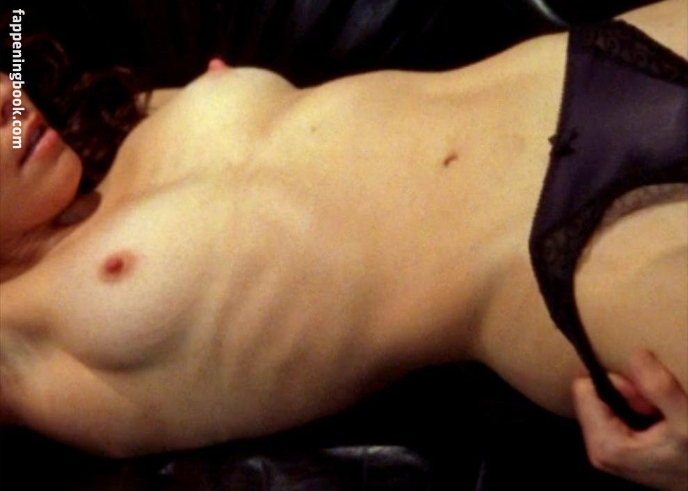 Jenna Dee Nude