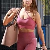 Jenna Johnson  nackt