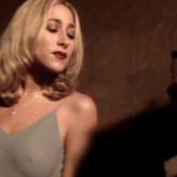 Jennifer Blanc  nackt