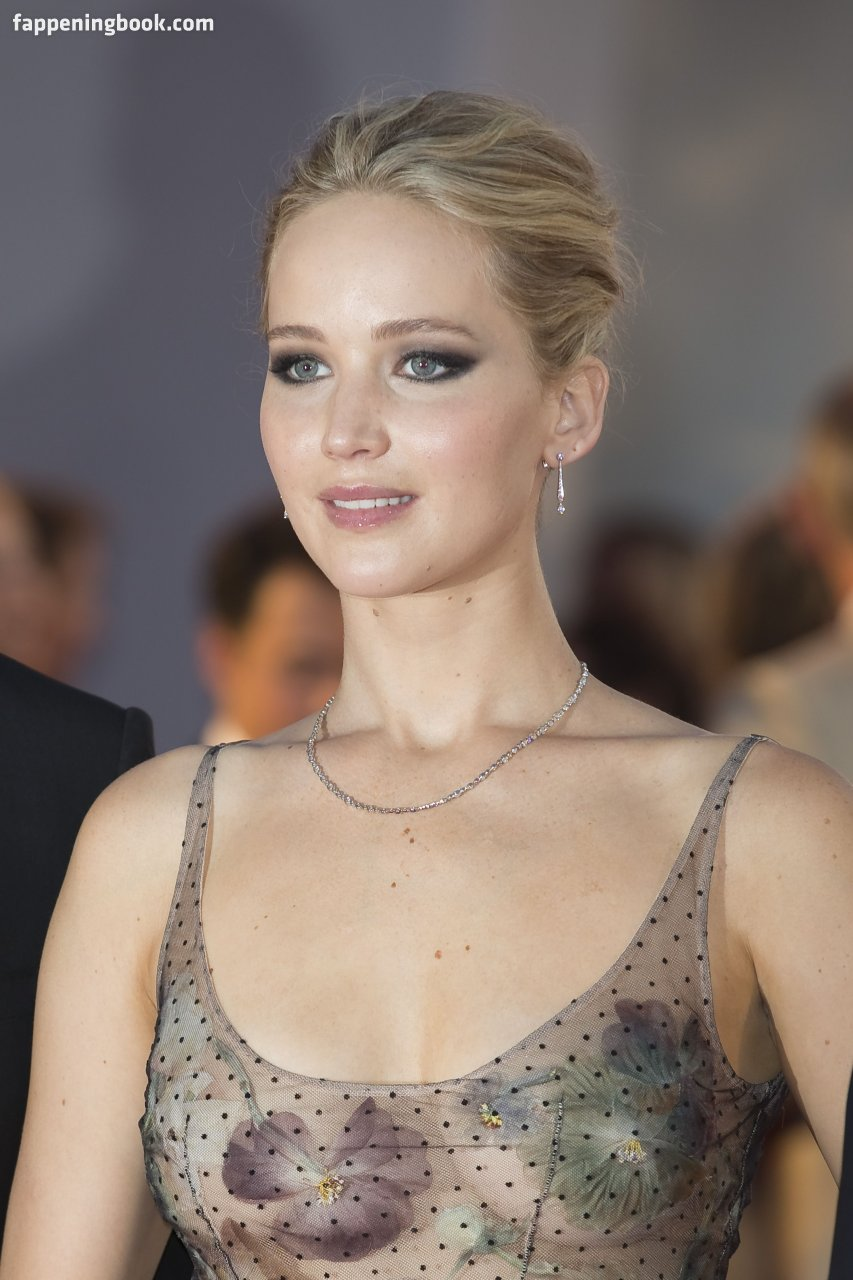 Jennifer Lawrence Nude, Sexy, The Fappening, Uncensored