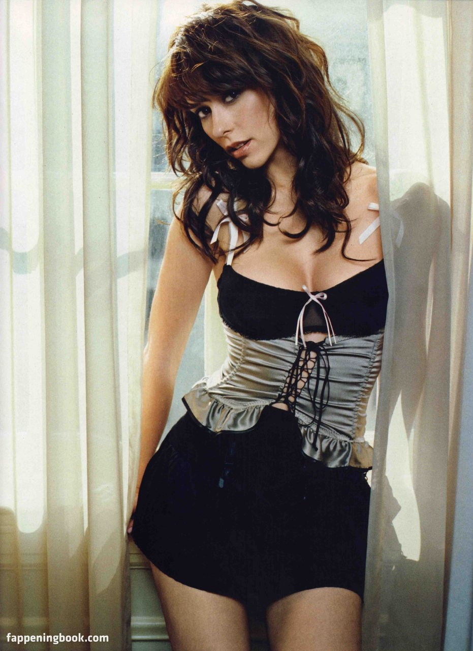 Jennifer Love Hewitt Nude, Sexy, The Fappening, Uncensored