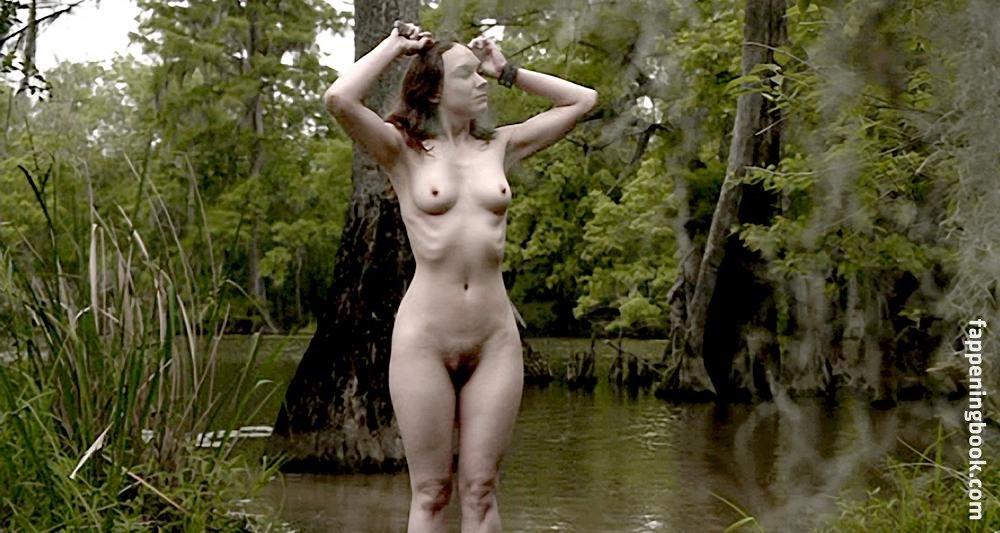 Porter lynn breasts scene in touch
