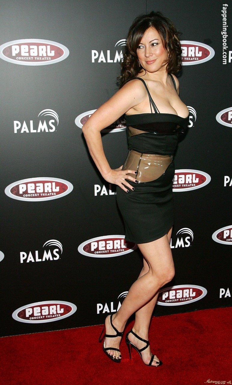 [PICS] Pop Singer Jennifer Lopez Naked Leaked Photos