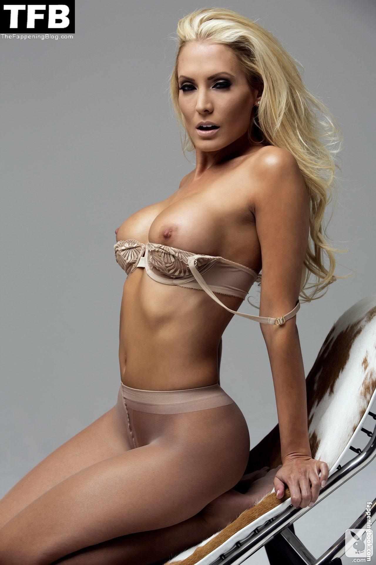 Jennifer Vaughn Nude