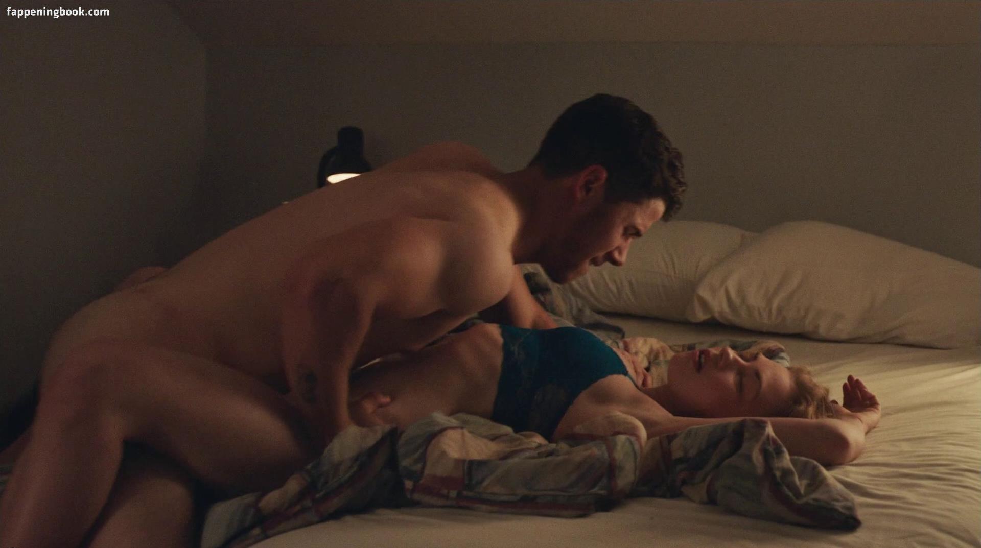Jenny Marie Mitchell Nude