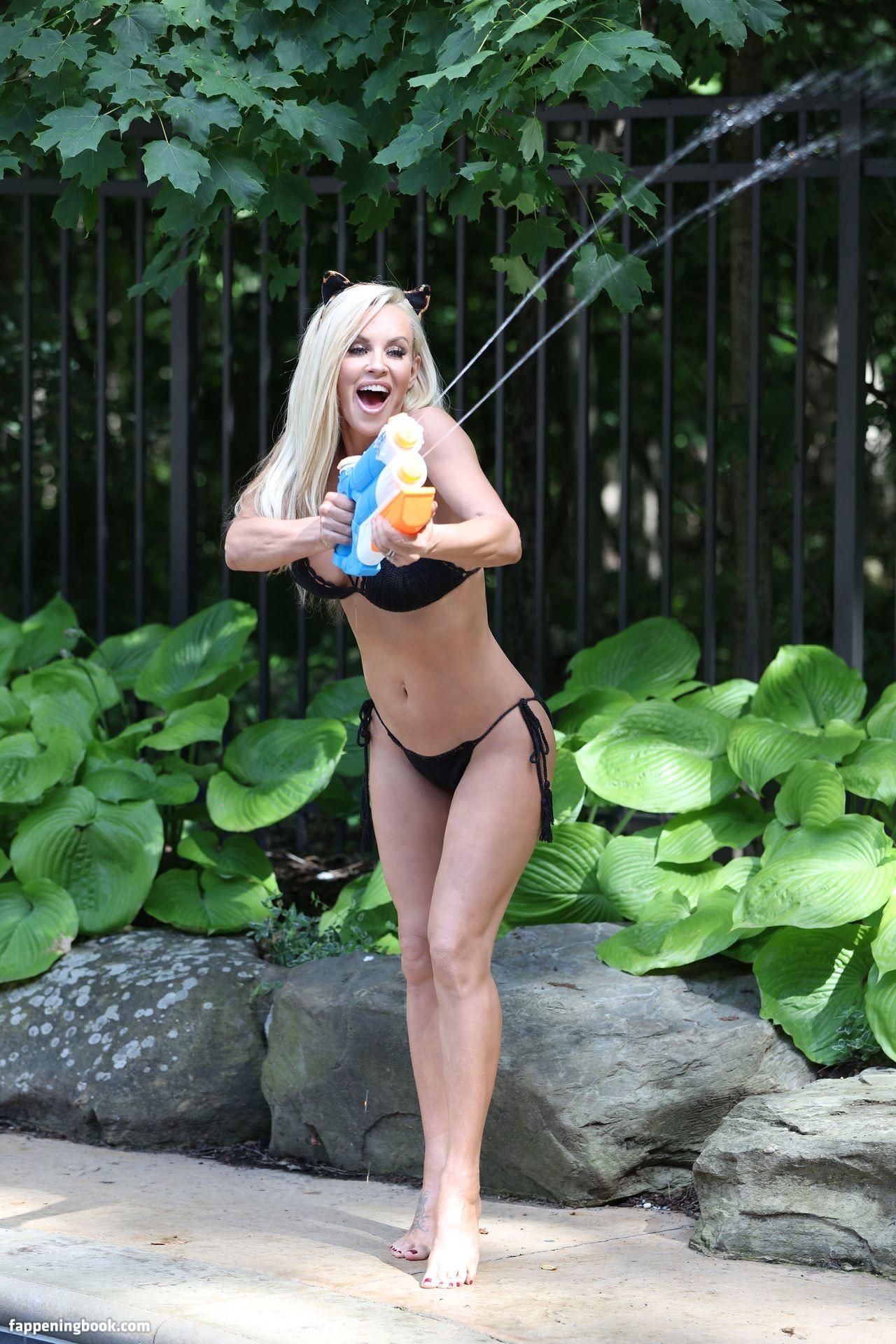 Jenny McCarthy Nude