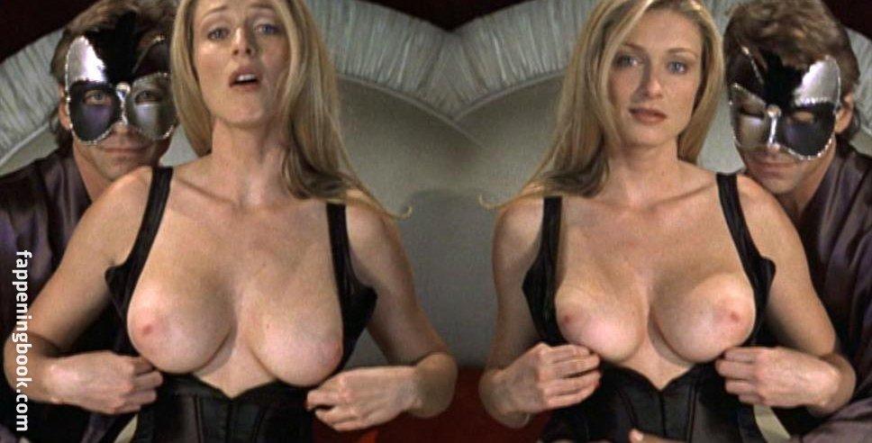 Nackt  Karen Ericson Karen Ericson