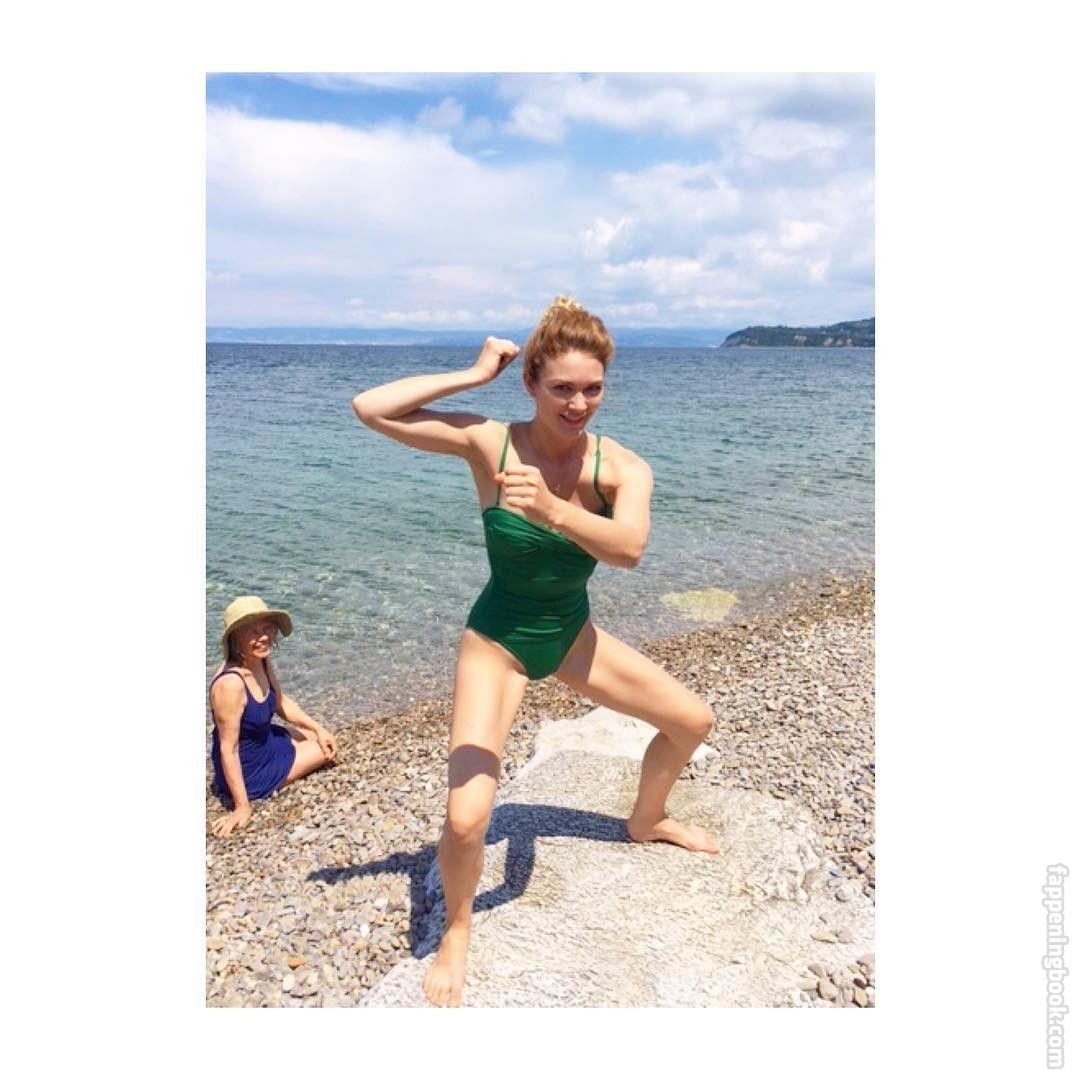 Jessamine Kelley Nude