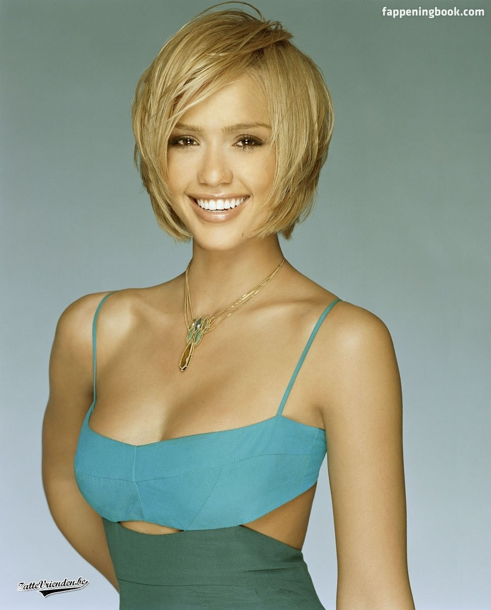 Jessica Alba nude photos? No, its just Hot collection :c