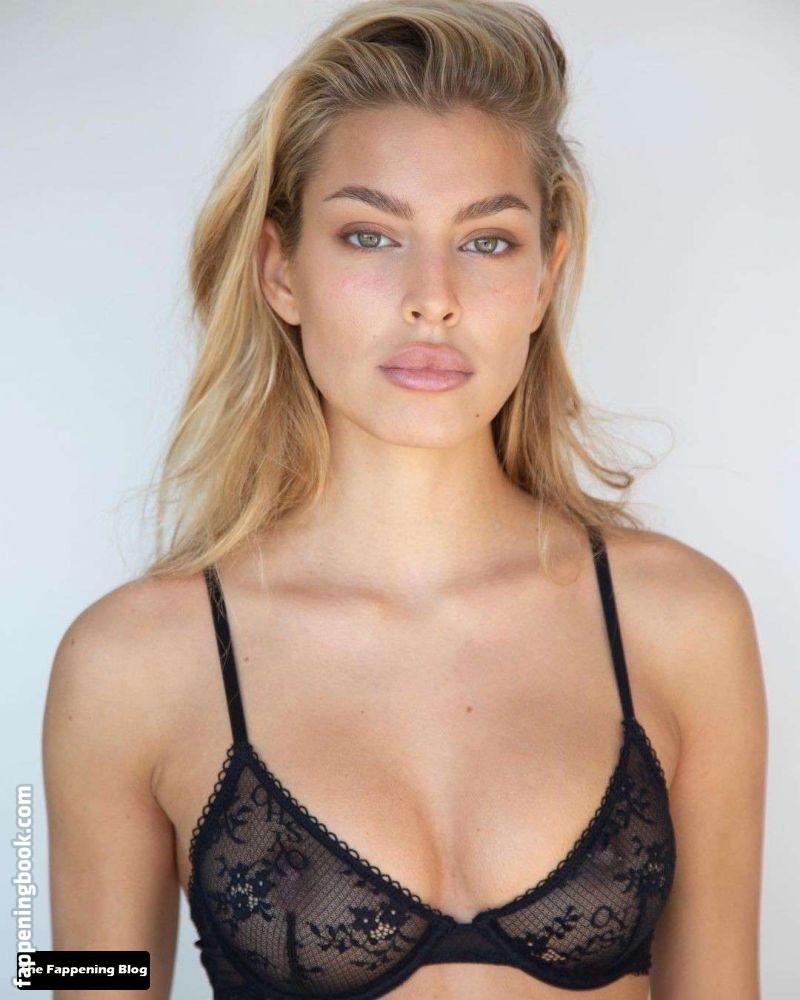 Jessica Goicoechea